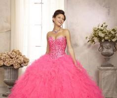 Vestidos de Debutantes: 6 Modelos para Arrasar na sua Festa de 15 anos!