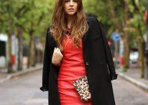 Vestidos de Inverno: 10 Combinações para Você ficar Maravilhosa nessa estação