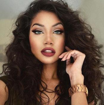 Maquiagem Marrom: 11 Inspirações Lindíssimas para Você Se Apaixonar