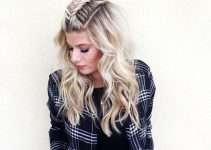 Penteados com Cabelo Solto: 15 Lindas Inspirações para Arrasar com Seu Cabelo
