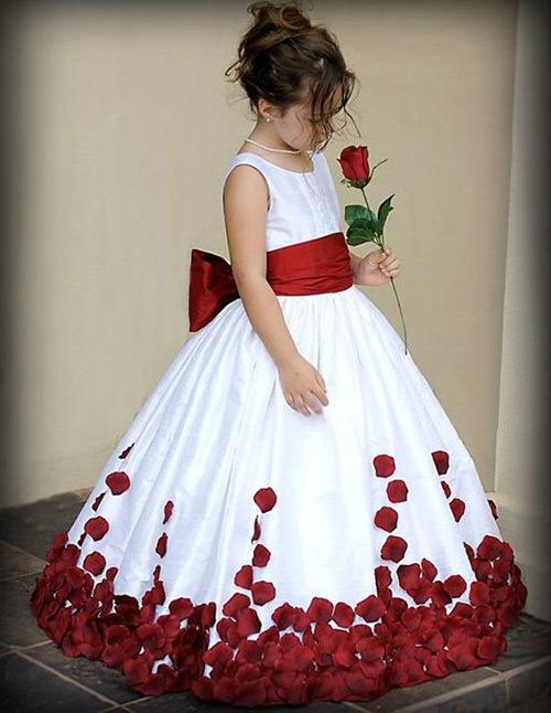 Фото прически для девочек в детский сад на выпускной 157