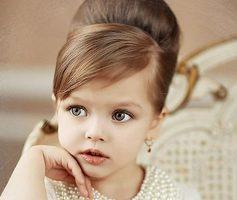Penteados para Daminhas: 17 Penteados para te Deixar ainda Mais Encantada