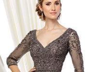 Vestidos para Mãe da Noiva: 13 Inspirações Super Lindas e Elegantes