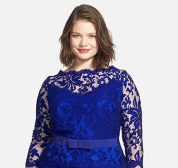 Vestidos de Festa Plus Size: 12 Inspirações pra Valorizar Seu Corpo e Ficar Linda