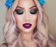 Maquiagem para Debutantes: 11 Inspirações Mais Desejadas do Momento