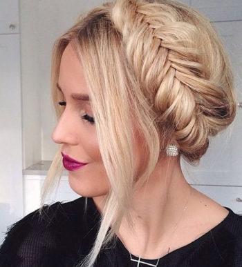 Penteados com Tranças: Fique Diva com 10 Lindas Inspirações